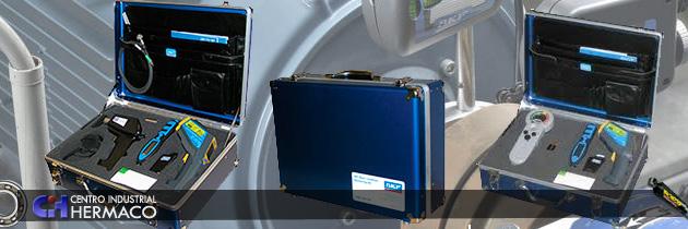 Dos nuevos kits de SKF simplifican el mantenimiento de los equipos